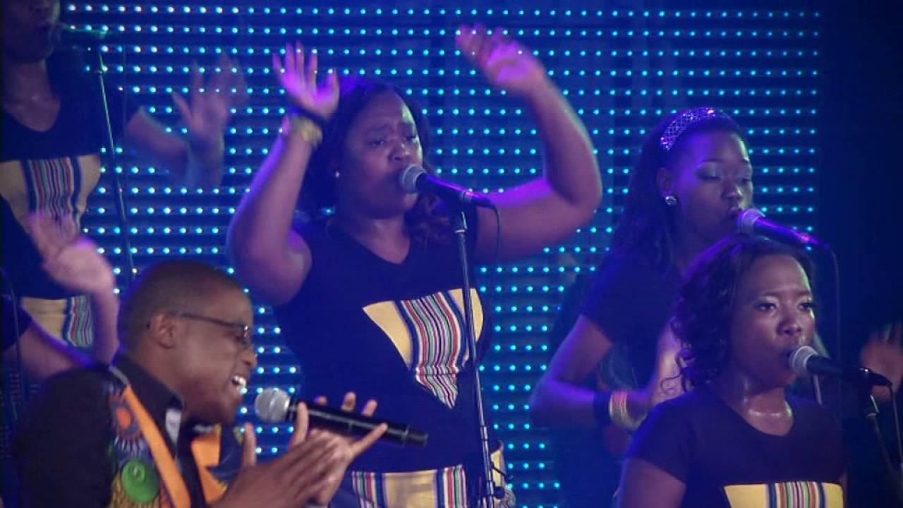 Worship House - Bina Moya Waka