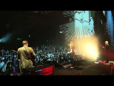 Steven Wilson  Harmony Korine from the Get All You Deserve BluRay & DVD