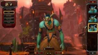 World of Warcraft EP.1 W/iTzzHakey