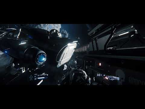 BADASS   Blasted Open Freelancer Door  But Cargo Retrieved Indicator Incorrect