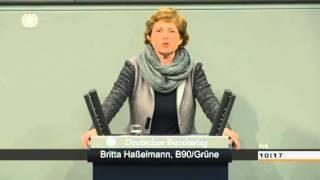 Bundestagsrede 19.12.13: GO-Debatte
