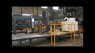 Phoenix PCTA-2100 Testing Run