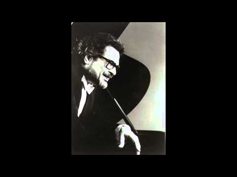 "Beethoven - Bagatelle No. 25 in A minor ""Für Elise"", WoO. 59 - Leon Fleisher"