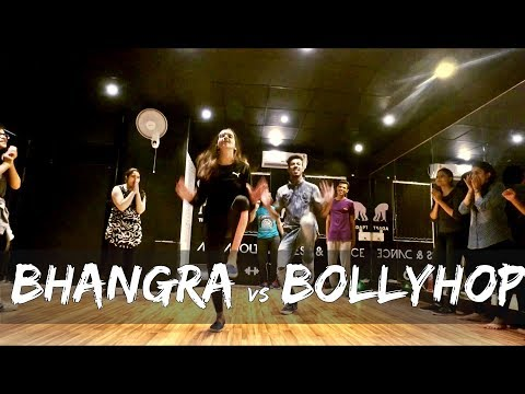 Car Nachdi | Gippy Grewal Ft. Bohemia | BHANGRA vs HIPHOP | Dance Fit Live