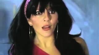 Стриптиз Наталии Орейро Милашка в сериале «Ты   моя жизнь» 96 серия!