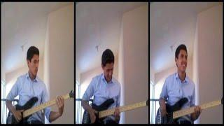 Hillsong - Venga Tu Reino - Tutorial De Bajo/Bass