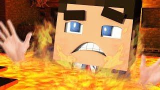 DIESER SPIELER IST EXTREM VERWIRRT! ☆ Minecraft: Minefighter