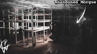Abandoned - Ep3 - Exploring the busiest morgue in Australia! | ETFW X SUTTPUPS | **Now Demolished**