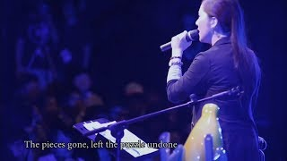 Moov Live 高清版‧Beautiful–衛蘭