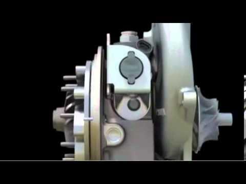 VNT™ DualBoost Turbo - Honeywell Turbo Technologies