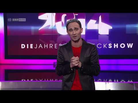 2014! - Die Jahresrückblick-Show vom 12.12.2014 ORFeins HD