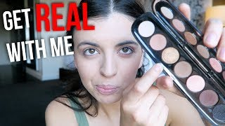 GET REAL WITH ME   Rebecca Black