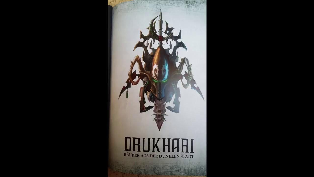 Warhammer 40k Codex Pdf Deutsch