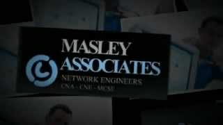 MasleyAssociates.com Computer Repair Service, Orange County, California (714) 975-3656