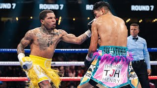 Gervonta Davis vs Mario Barrios Knockout HIGHLIGHTS: June 26, 2021 - PBC on Showtime PPV