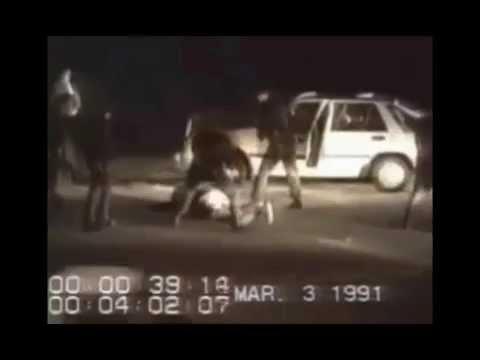 1992 Los Angeles Riots Montage
