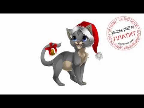 Рисунки кошек. Как легко нарисовать красивую кошку карандашом