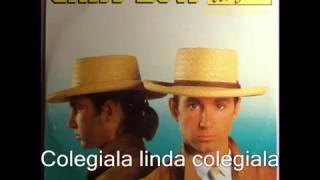 GARY LOW   LA COLEGIALA