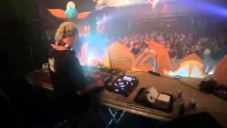 BOOM SHANKAR DJ SET @ Psychedelice #2 / Dock des Suds - Marseille