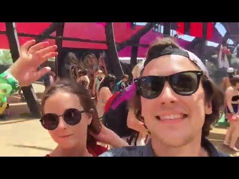 COACHELLA 2016 DAY 3 Safari Backstage VIP Passes