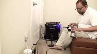Kuch Kuch Hota Hai | Title Song| Lap Steel Guitar | Two-Rock Studio Signature Amp