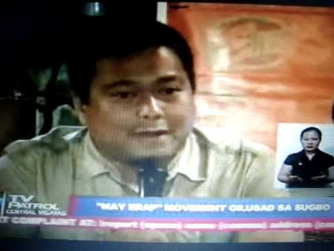MyErap in Tv Patrol Central Visayas