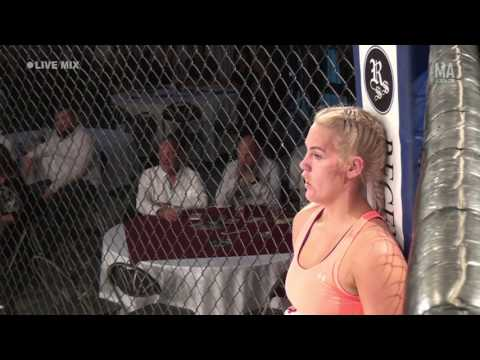 Beth Boland vs Paige Webb - Contenders #16