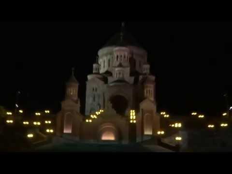 St. John Church in Abovyan city