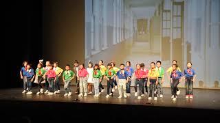 Publication Date: 2019-07-03 | Video Title: 東華三院鶴山學校 2019「鶴・藝」綜合晚會 - World