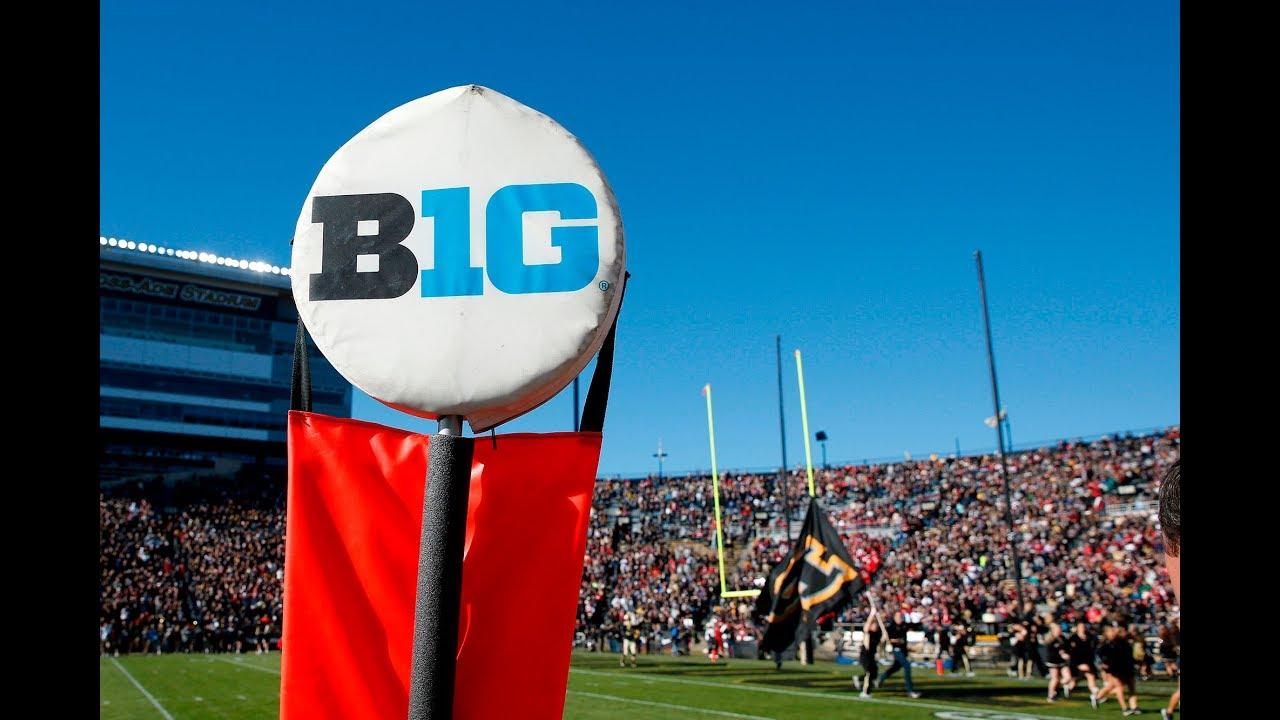 Big Ten Will Play Football in 2020, Reversing Decision