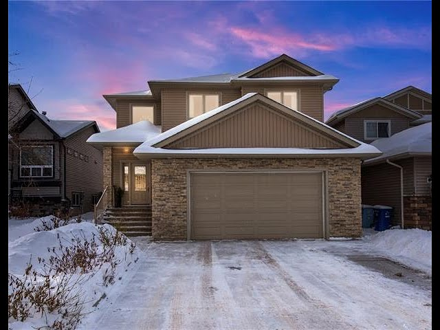 SOLD! 120 Sandhill Place, Eagle Ridge - Fort McMurray, AB (4 Bed, 4 Bath)