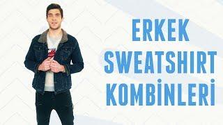 Sweatshirt Giymenin 5 Stil Yolu   Erkek Kafası