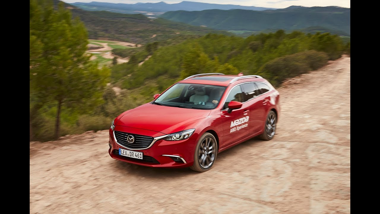 mazda 6 awd xperience 2016 youtube. Black Bedroom Furniture Sets. Home Design Ideas