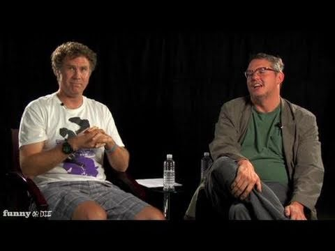 Will Ferrell Talks About Dirty Mike