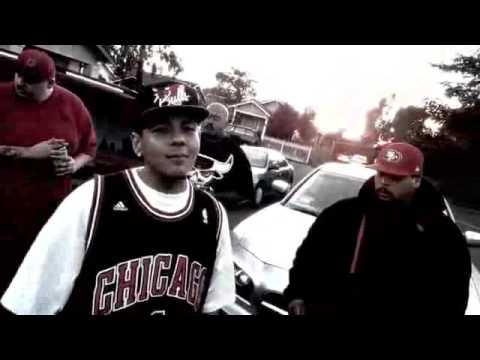 Big Loco, Cold Piece - Everywhere That I Go  (Music Video)
