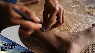 Video NET17 - Tradisi membuat tatto suku Dayak Iban download MP3, 3GP, MP4, WEBM, AVI, FLV Oktober 2018