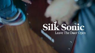 Leave The Door Open (Silk Sonic x Royale Cajon Cover)