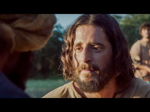 Jesus Heals The Leper - The Chosen Sneak Peek