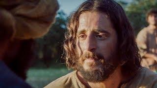 Jesus Heals The Leṗer - The Chosen Sneak Peek
