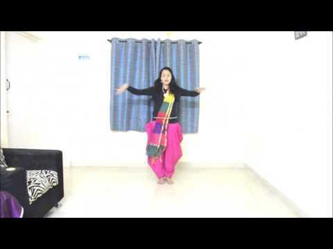 Pinga dance by Harini