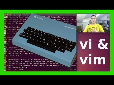 инструкция Vim - фото 10