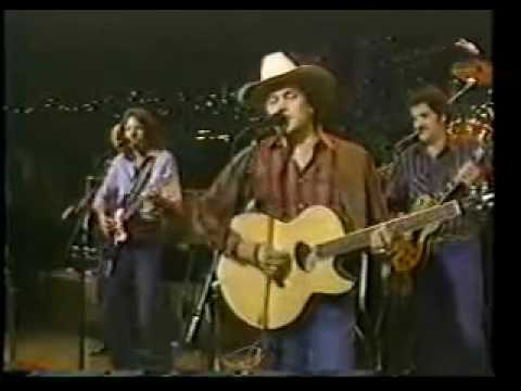 George Strait__  Fool Hearted Memory __(Live)