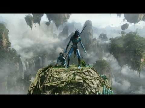 (HD) Leona Lewis - I see you *Avatar movie 2009* [HD 1080p]