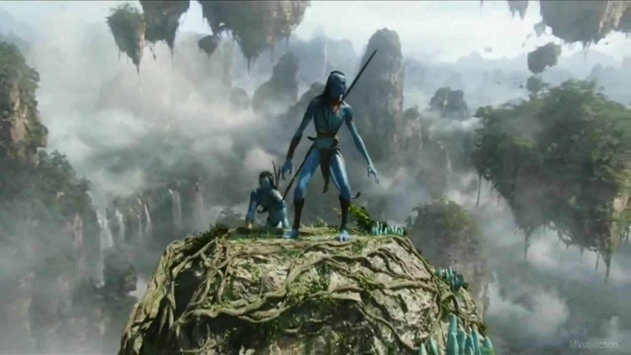 hd) leona lewis - i see you *avatar movie 2009* [hd 1080p] - youtube