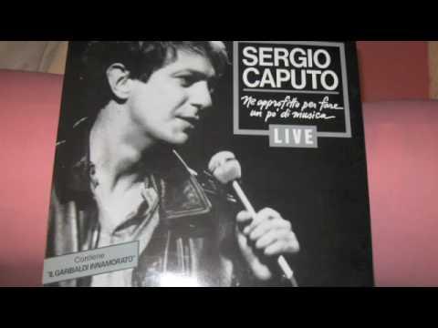 Sergio Caputo Ne Approfitto Per Fare Un Po' Di Musica