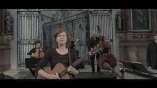 Olivia Pedroli - Birds - Live acoustic