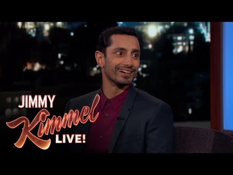 Riz Ahmed on 'The Night Of' & Playing Coachella