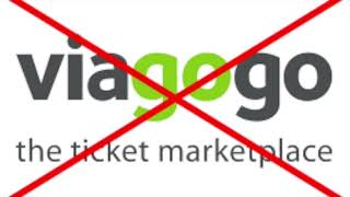 Viagogo MUST WATCH