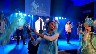 Datanglah Dan Bertahta: Great Is Our God By NDC Worship