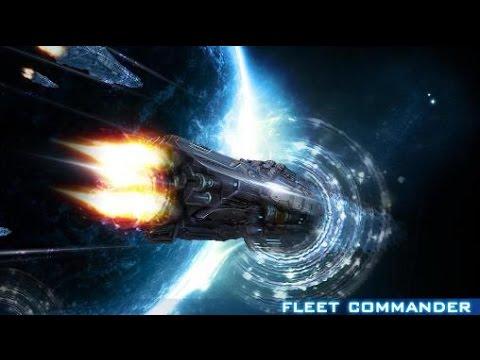 Fleet Commander - Android/iOS Gameplay